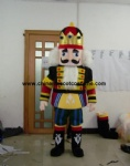 The Nutcracker characters mascot costume
