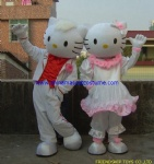Hello Kitty costume, Hello Kitty animal costume