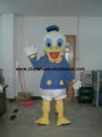 Donald Duck animal costume