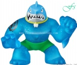 Heroes of Goo Jit Zu figures for kids and adults