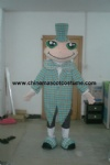 Insect movie mascot costume,storybook character costumes